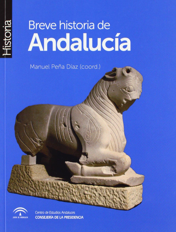 Breve historia de Andalucía: Amazon.es: Peña Díaz, Manuel, Peña Díaz, Manuel: Libros