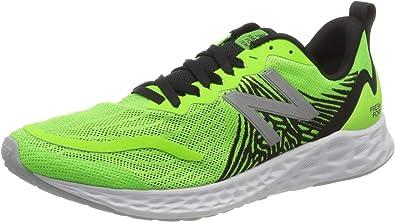 New Balance Fresh Foam Tempo, Zapatillas para Correr de Carretera para Hombre, Lima Energética, 40 EU: Amazon.es: Zapatos y complementos