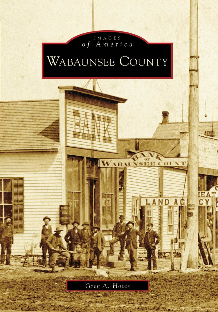 Download Wabaunsee County (Images of America) ebook