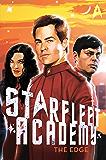 The Edge (Starfleet Academy (Paperback) Book 2)