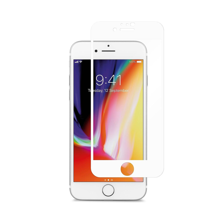 Moshi iVisor AG iPhone 8 Protezione per schermo antiriflesso 1pezzo(i) 99MO020021