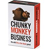The Good Game Company Chunky Monkey Business (40GG)