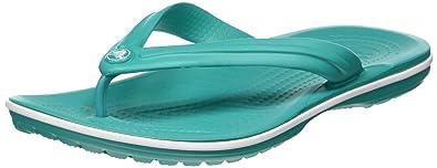 560a5caeac2526 Crocs Crocband Flip-Unisex Erwachsene  Crocs  Amazon.de  Schuhe ...