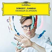 Debussy – Rameau (2 Lp) (Crystal Clear Vinyl)