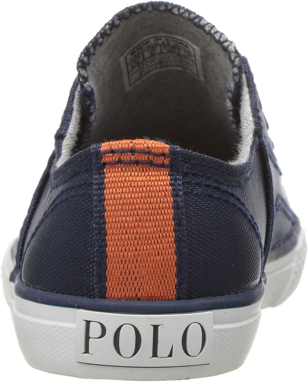 Polo Ralph Lauren Kids Boys Rowenn Sneaker
