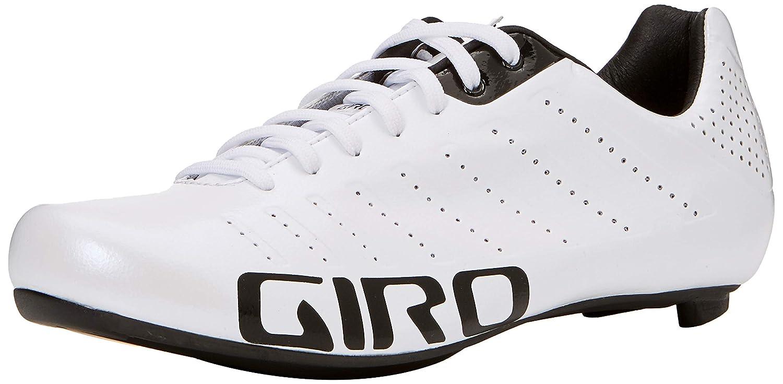 GIRO EMPIRE SLX 42.5 M EU ホワイト/ブラック B00NDIG7YY
