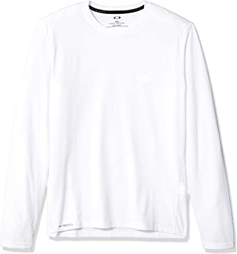 Oakley Mens Link LS Top Camisa para Hombre: Amazon.es: Ropa y accesorios