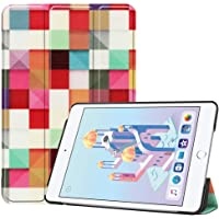 2019 Mejor Regalo !!! Cathy Clara Funda para iPad Mini 5 7.9 Pulgadas Funda Slim Shell Smart Stand Cover con Auto Sleep/Wake