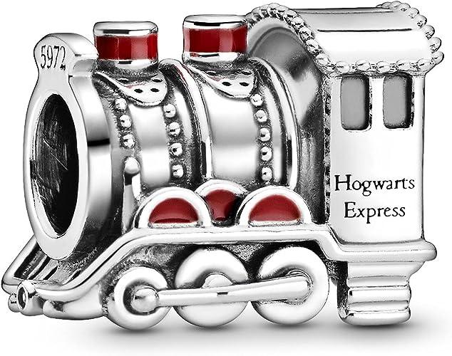 PANDORA Harry Potter, Hogwarts Express, Red