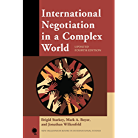 International Negotiation in a Complex World (New Millennium Books in International Studies) (English Edition)