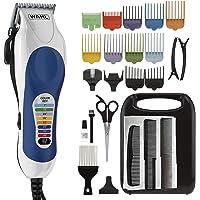 ماكينة قص شعر كهربائية وبالبطارية للرجال من واهل - 79400-637