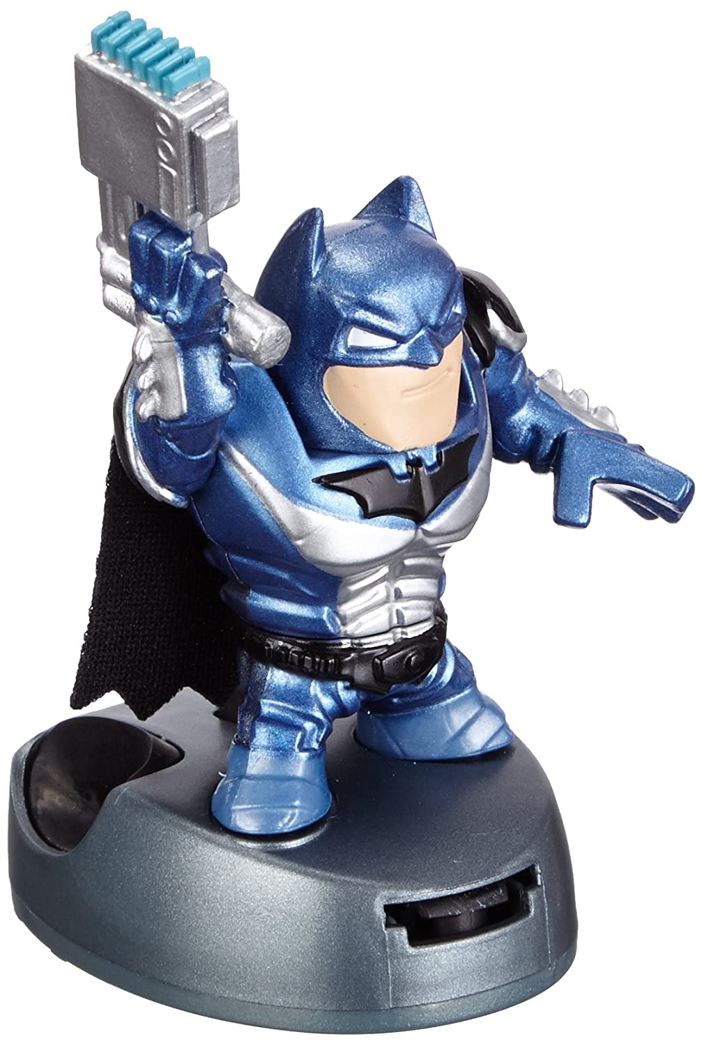 d70138467c Amazon.com  Batman The Dark Knight Rises Apptivity EMP Assault Batman Game   Toys   Games