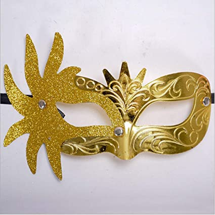 Amazon com: Carnival Mask - Luxurious Series Filigree