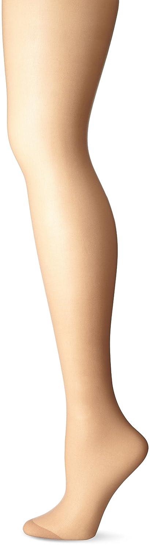 No Nonsense Women's Sheer Toe Pantyhose NN6558