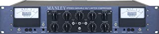 product image for Manley Stereo Variable Mu Limiter Compressor with HP SC Included