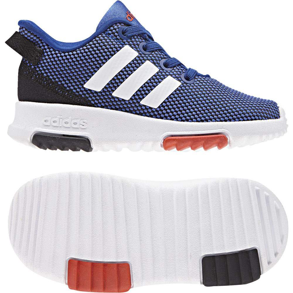 adidas Racer TR Inf, Zapatillas Unisex bebé: Amazon.es ...