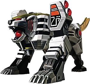 Power Rangers Legacy White Tigerzord