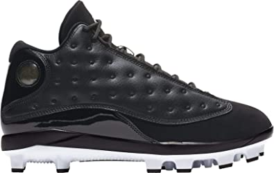 740522b72eb Amazon.com | Jordan Men's Baseball Cleat Air XIII Retro MCS | Shoes