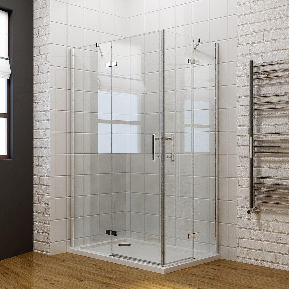 Double Shower Cubicle: Amazon.co.uk