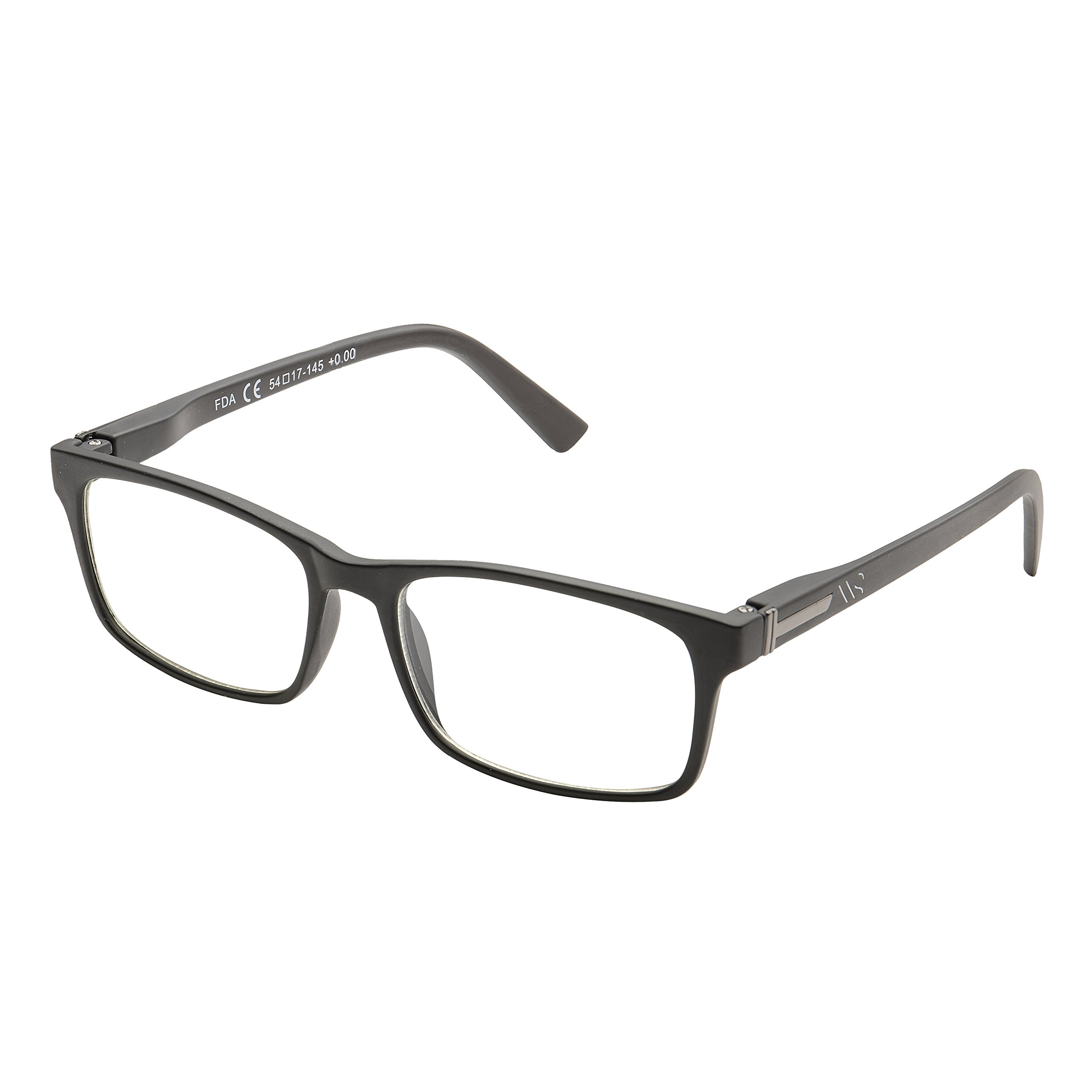 b8bb782f4c Blue Light Blocking Computer Glasses by WealthyShades-FDA Approved-Sleep  Better