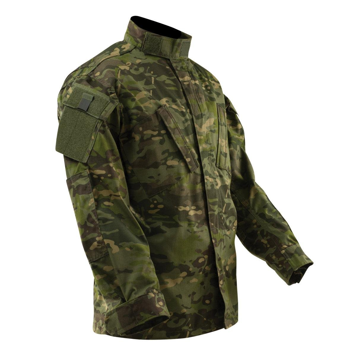 TRU-SPEC Tactical Response Shirt Atlanco TS1262-1390