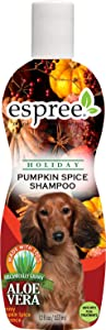 Espree Pumpkin Spice Shampoo, 12 oz