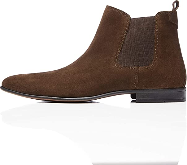 Amazon Marke: find. Herren Chelsea Boots