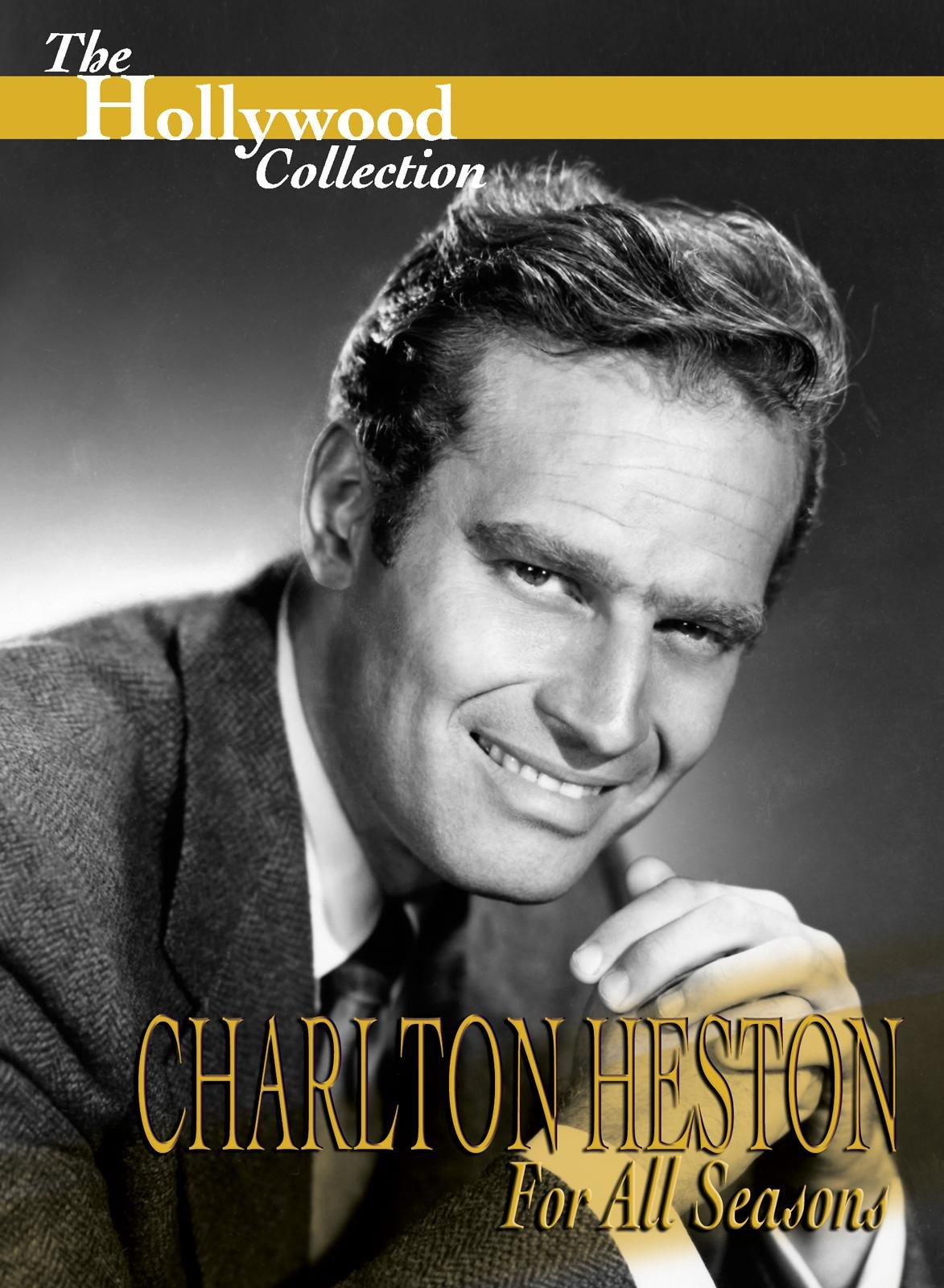 Amazon.co.jp: Hollywood Collection: Charlton Heston: For All Seasonsを観る |  Prime Video