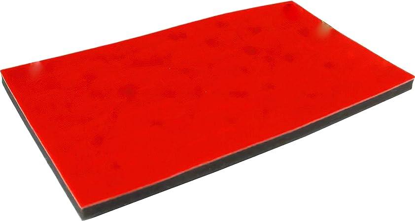 72 Slot Gray Foam Standard Ring Tray Insert