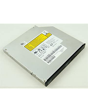 OSGEAR Internal 9.5mm slim SATA 8x DVDRW CD DVD RW Rom Burner Writer Laptop PC