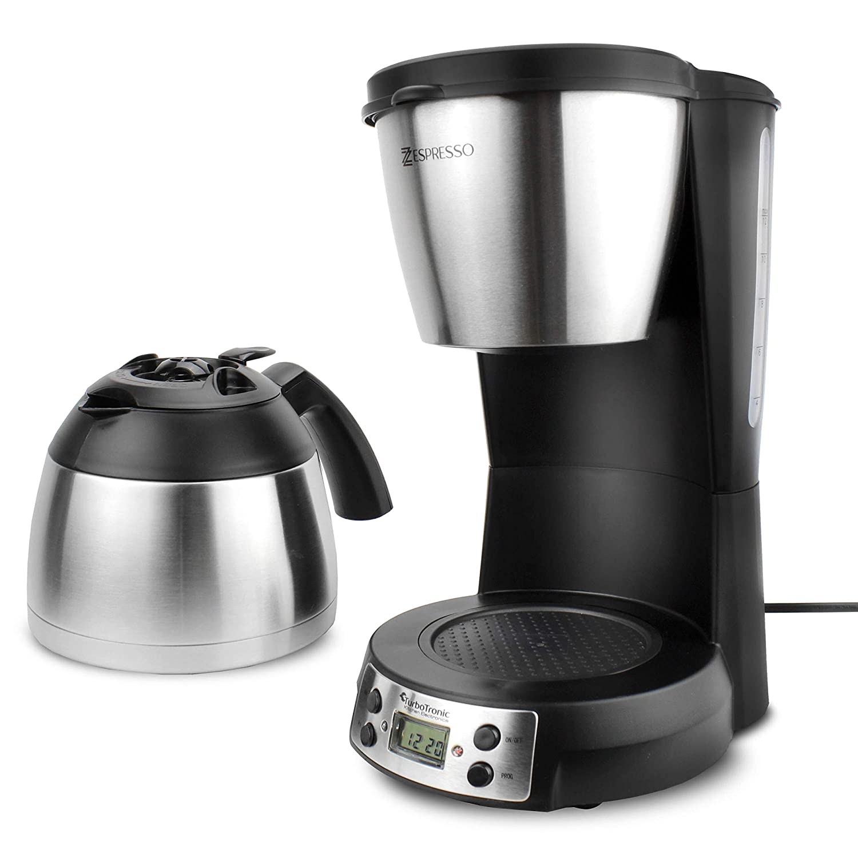 Filterkaffeemaschinen Küche, Haushalt & Wohnen TurboTronic ...