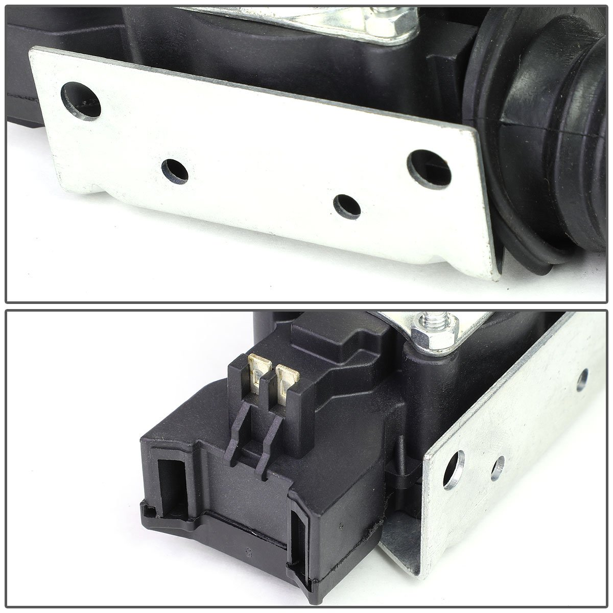 For Chevy//GMC//Buick//Cadillac OE Fitment Universal 12-Volt High Power Heavy Duty Door Lock Actuator