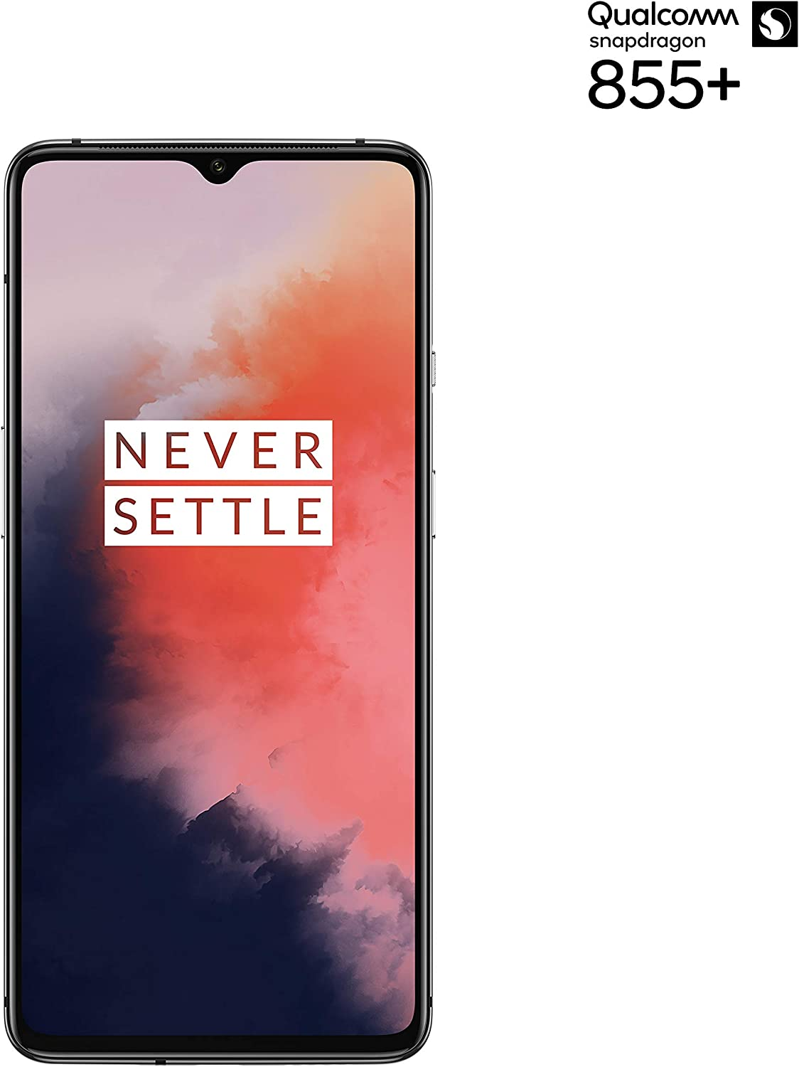 OnePlus 7T High End Smartphone mit Stock Android