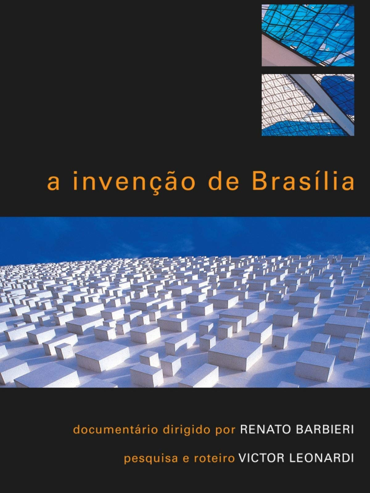 The Invention of Brasilia on Amazon Prime Video UK