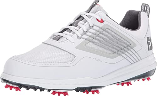 Amazon Com Footjoy Men S Fury Golf Shoes Golf