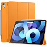 Soke New iPad Air 4 Case 2020, iPad Air 4th Generation Case 10.9 Inch - [Full Body Protection][Trifold Stand Lightweight Case