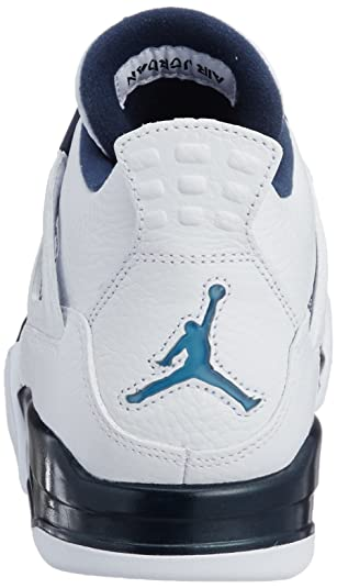 promo code c05a6 d6a9e Amazon.com   Air Jordan 4 Retro LS