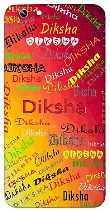 Diksha Name Sign Printed All Over Customize Amazon In
