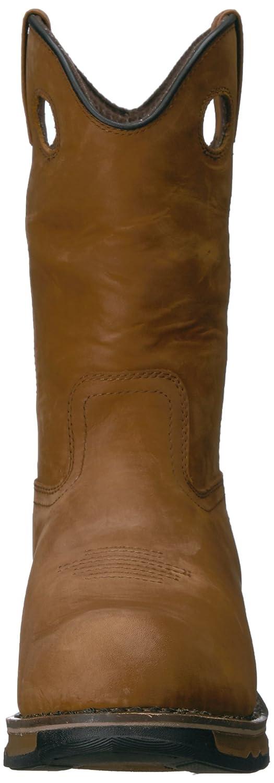 Georgia GB00102 12 Mid Calf Boot B01F7OQM0A 12 GB00102 W US|Dark Brown 170bcf