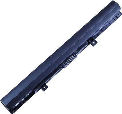 14.8V 2200mAh Bater/ía de Repuesto PA5185U-1BRS PA5184U-1BRS PA5186U-1BRS para TOSHIBA Satellite C50 C50-B C55 Serie// C55D-C C70D-C L50D-C Port/átil Bateria