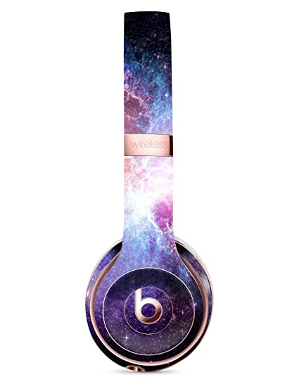 Amazon.com: Supernova DesignSkinz Full-Body Skin Kit for the Beats by Dre Solo 3 Wireless Headphones / Ultra-Thin / Matte Finished / Protective Skin Wrap: ...