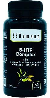 GloryFeel® 5HTP 200 Cápsulas de Alta Dosificación - 5-HTP ...