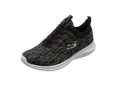 f897d8e5befae Skechers Women Ultra Flex-Bright Horizon Trainers  Amazon.co.uk ...