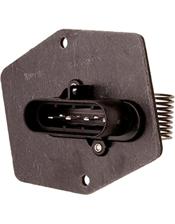 ACDelco 15-8788 GM Equipment Heating and Air Conditioning Blower Motor Resistor