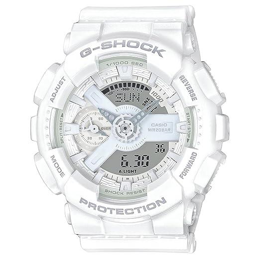 ebbe4dc3d6f1 Reloj Casio G-Shock GMA-S110CM-7A1  Casio  Amazon.es  Relojes