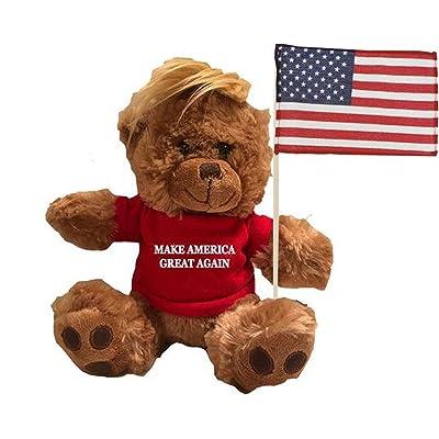 Trump Bear Donald Trump Bear: Beauty