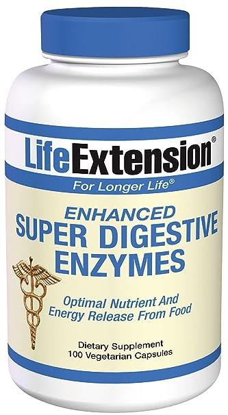 100 Super Supplements for a Longer Life