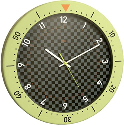 BAI Speedmaster Wall Clock