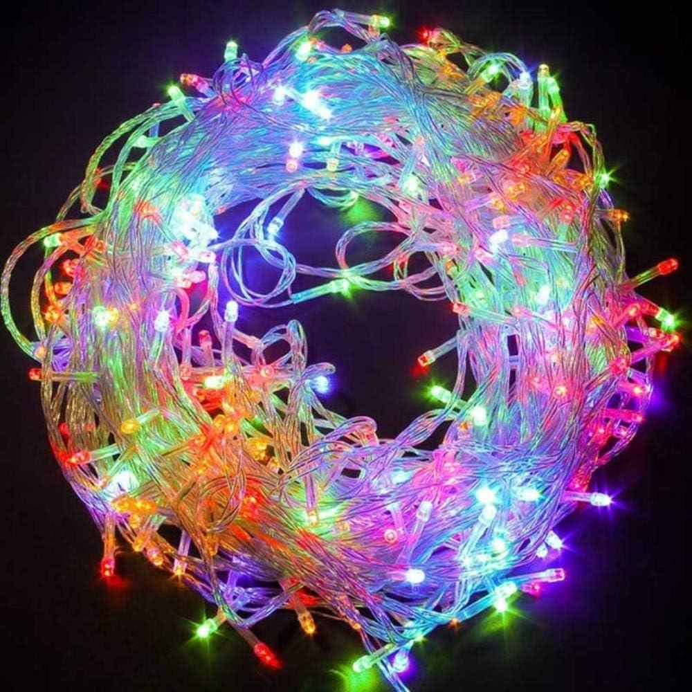 1 20M Fairy Light String Lamp Garden Wedding Christmas Party