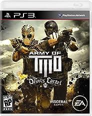 Army of Two - The Devil'S Cartel - Edição Limitada - PlayStation 3